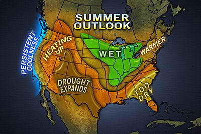 2011 Summer Outlook